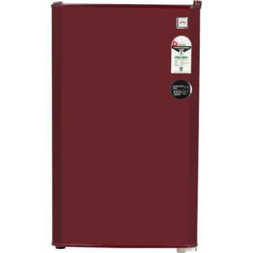 Godrej RD Champ 114 WRF 1.2 99 L 1 Star Direct Cool Single Door Refrigerator - Red