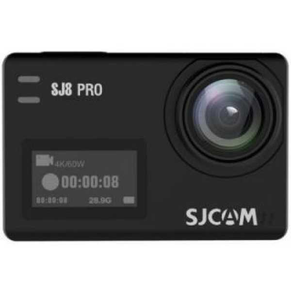 SJCAM SJ8 Pro Sports & Action Camcorder
