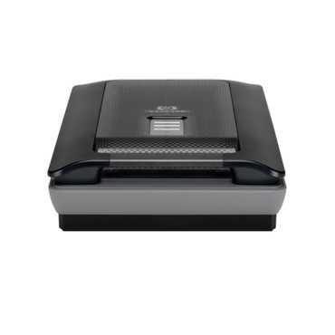 HP Scanjet G4050 L1957A Photo Scanner