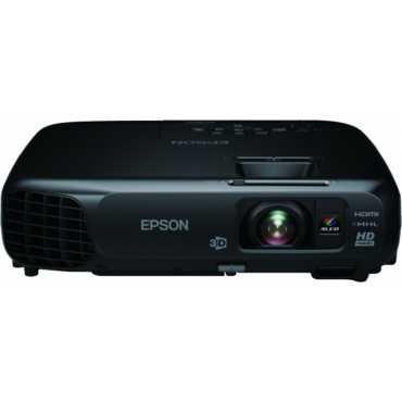 Epson Eh TW570 Hd Ready 3D Projector - Black