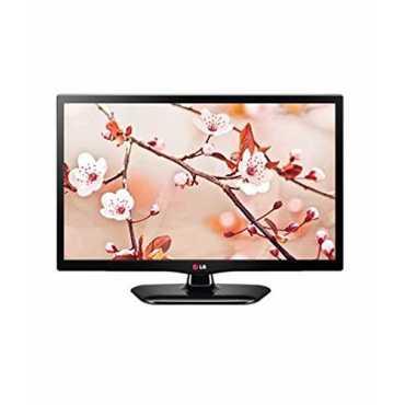 LG 22MN48 21.5 Inch IPS Monitor - Black