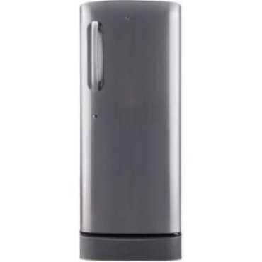 LG GL-D241APZY 235 L 5 Star Inverter Direct Cool Single Door Refrigerator