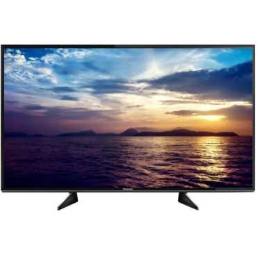 Panasonic TH-49EX600D 49 Inch Full HD Smart LED TV - Black
