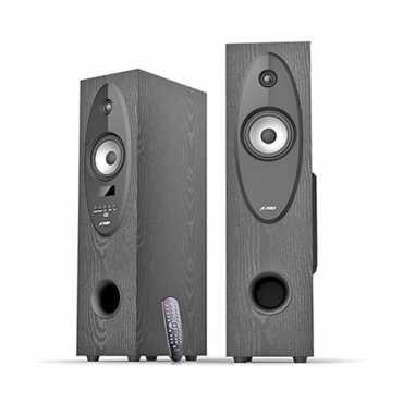 F&D T30X Tower Speakers - Black