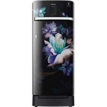 Samsung RR23A2K3XBZ 220 L 4 Star Inverter Direct Cool Single Door Refrigerator