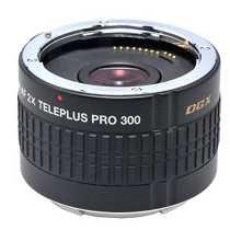 Kenko PRO 300 AF DGX 2 0X Teleconvertors Lens For Nikon