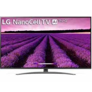 LG 55SM8100PTA 55 inch UHD Smart LED TV