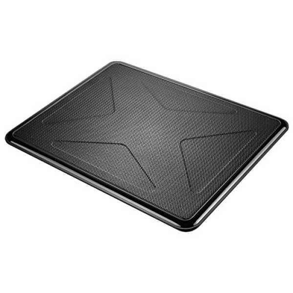Frontech JIL-6011 Cooling Pad - Black