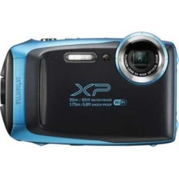 Fujifilm FinePix XP130 Digital Camera