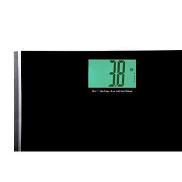 Ozeri Precision Pro II 440 Digital Weighing Scale - Blue