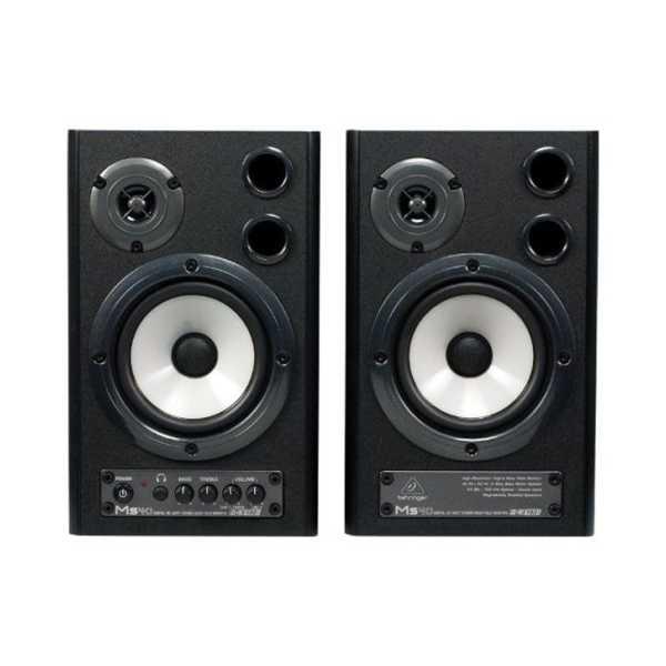 Behringer Digital Monitor MS40 2.0 Speaker System