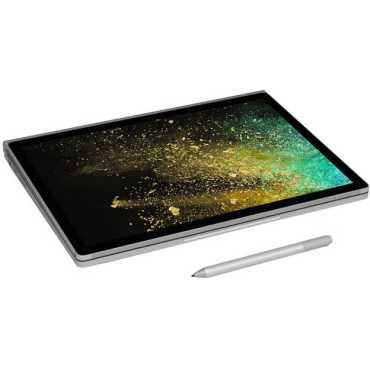 Microsoft Surface Book 2 Laptop - Silver