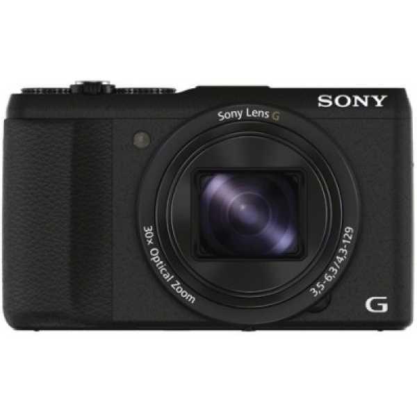Sony Cybershot DSC-HX60V Digital Camera