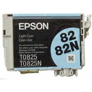 Epson 82N Light Cyan Ink Cartridge - Blue