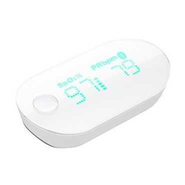 iHealth PO3 Pulse Oximeter - White