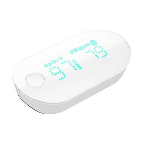 iHealth PO3 Pulse Oximeter
