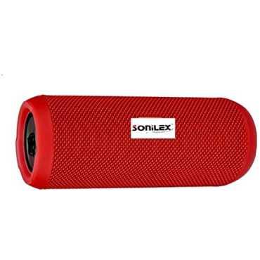 Sonilex BS-167 Portable Bluetooth Speaker - Black | Gold | Grey | Blue