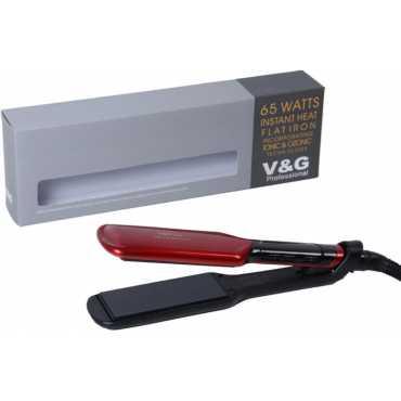 V G 6666 Hair Straightener