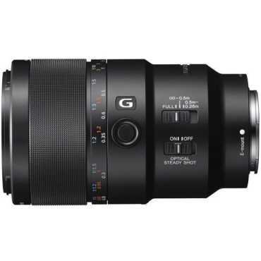 Sony FE 90mm F2 8 Macro G OSS Lens