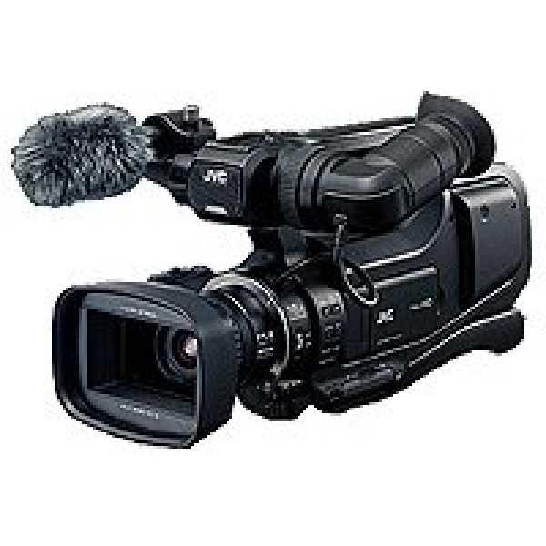 JVC JY-HM70 HD Camcorder