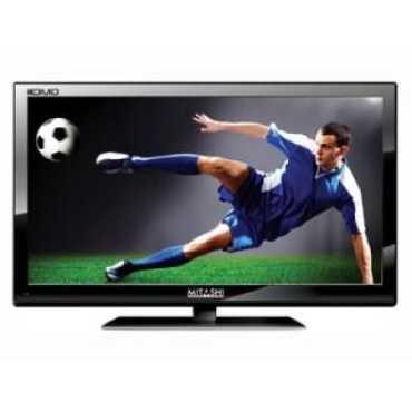 Mitashi MiDE040v01 40 inch Full HD Smart LED TV