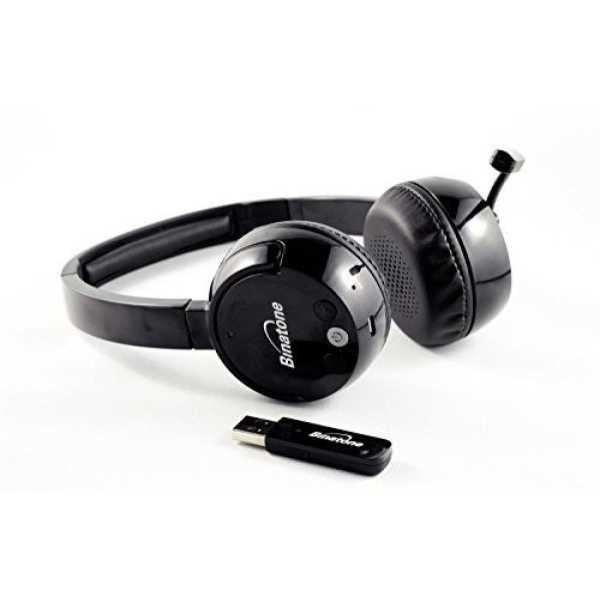Binatone TALK-5193 Wireless Headset