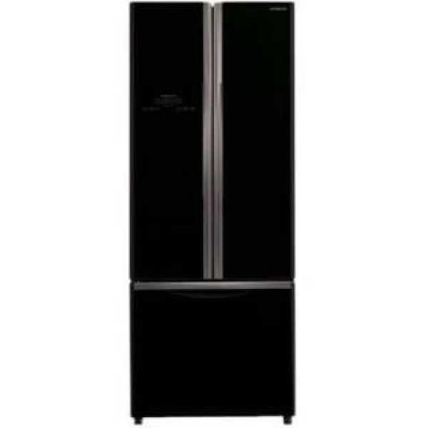 Hitachi R-WB480PND2-GBK 456 L 5 Star Refrigerator