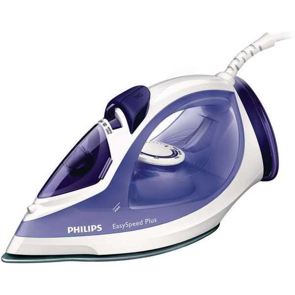 Philips GC-2048 2300W Steam Iron - Purple
