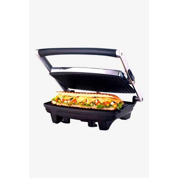 Borosil Jumbo BGRILLSS22 Grill Sandwich Maker