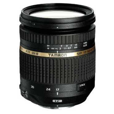 Tamron SP AF 17-50mm F/2.8 XR Di II VC LD Aspherical (IF) Lens (for Nikon DSLR)