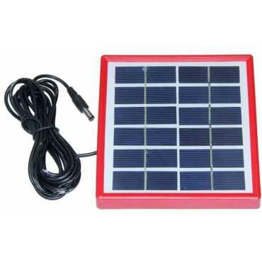 Ravin SL-09 4000mAh Solar Power Bank