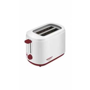 Maharaja Whiteline Excelo PT-101 Pop Up Toaster - Black