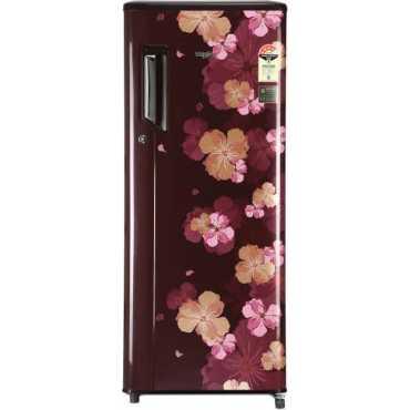 Whirlpool 230 Imfresh PRM 215 L 4 Star Direct Cool Single Door Refrigerator Azalea