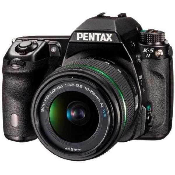 Pentax K 5 II Body Only DSLR