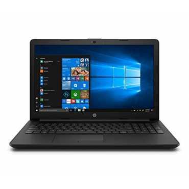 HP 15Q-DS0002TU Laptop - Jet Black