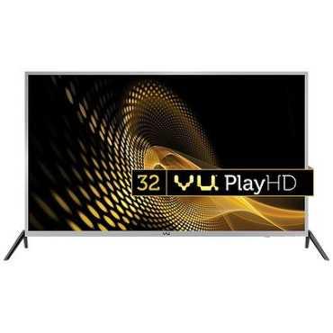 Vu Play Series 6032F 32 Inch HD LED TV