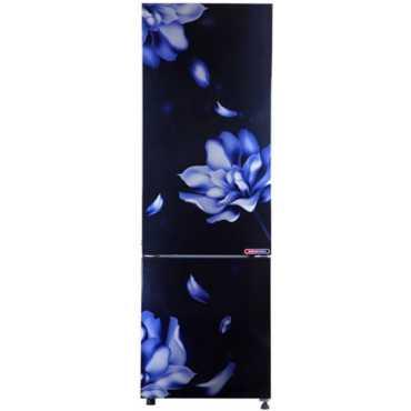 Haier 2964PMJ 276 L 4 Star Frost Free Double Door Refrigerator (Jasmine)
