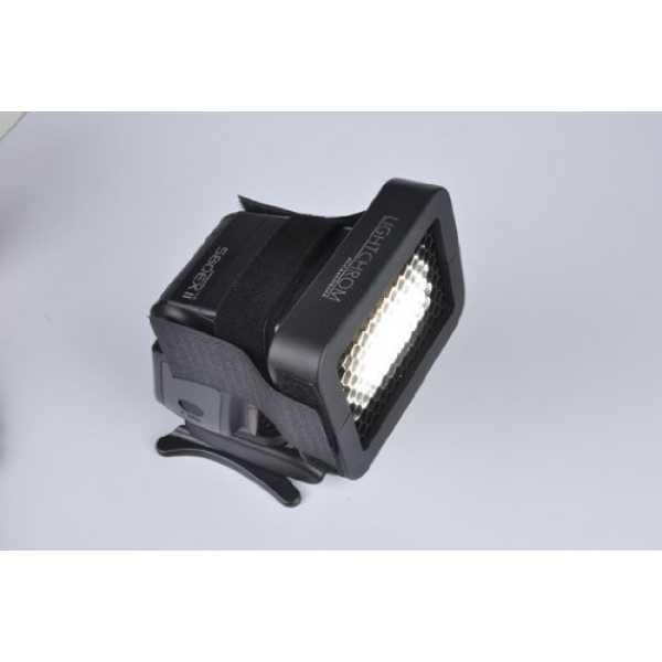 Lightchrom LCHCG1/4 Honey Comb Grid Modifier