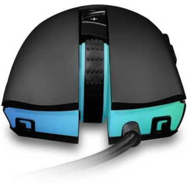 Zebronics Phobos Premium Optical Gaming Mouse