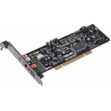 Asus Xonar DG PCI Internal Sound Card