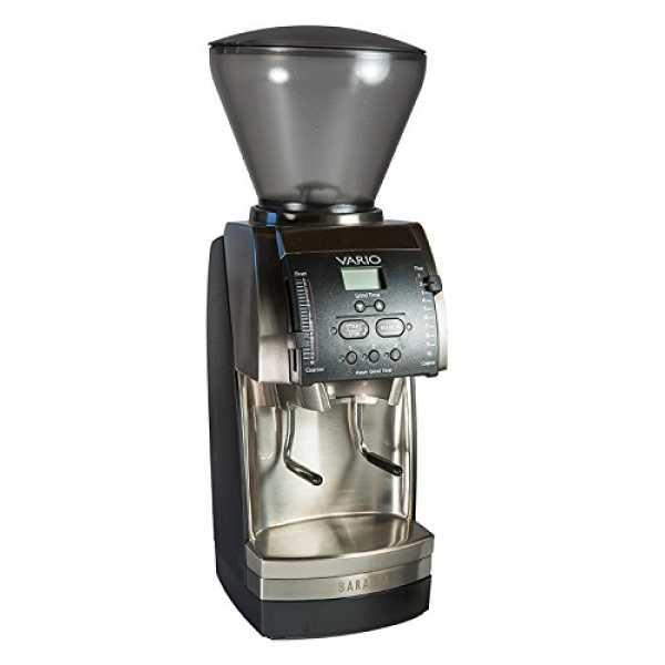Baratza Vario Coffee Maker - Grey