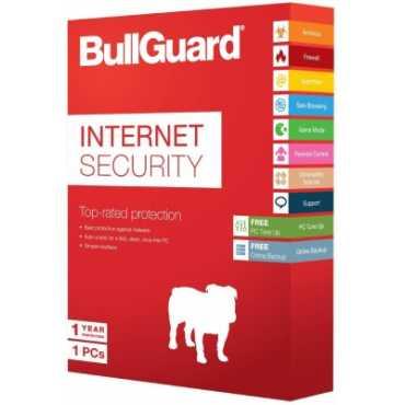 Bullguard Internet Security 1 PC 1 Year