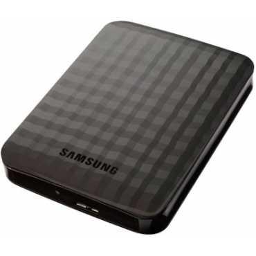 Samsung M3 Portable 500 GB External Hard Drive - Black