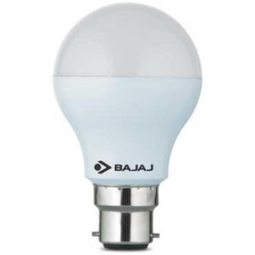 Bajaj Ledz 830013 B22 5W LED Bulb (Cool Day Light) - White