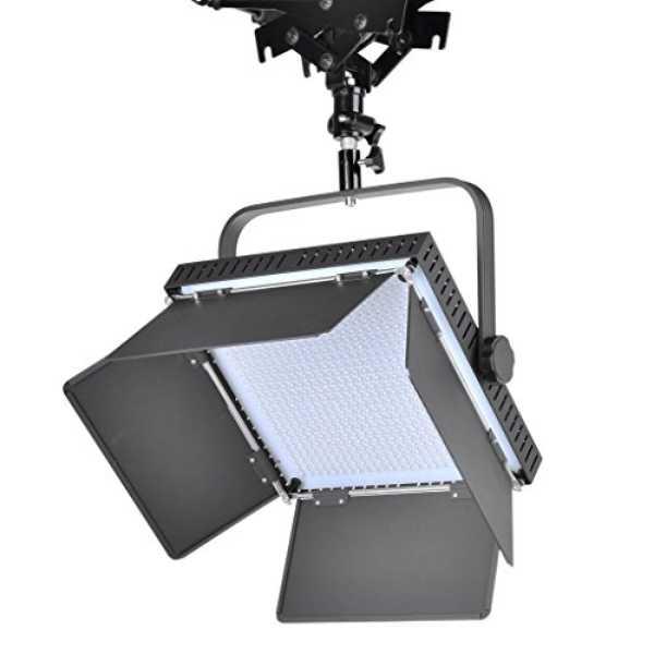 PowerPak LED-660ASV 576 LED Video Light
