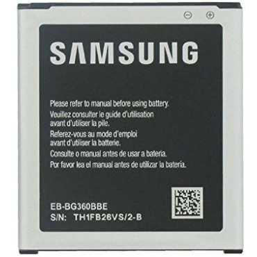 Samsung EB-BG360CBNGIN 2000mAh Battery