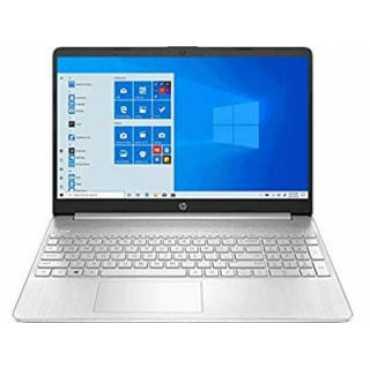 HP 15s-eq1042au 192Z8PA Laptop 15 6 Inch AMD Dual Core Ryzen 3 4 GB Windows 10 512 GB SSD