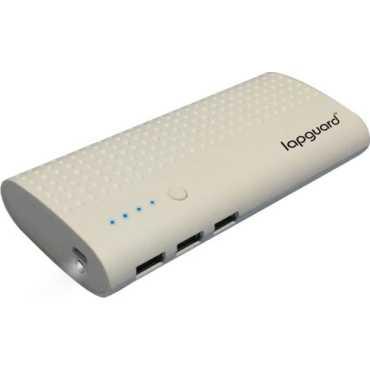 Lapguard LG521 10000mAh Power Bank