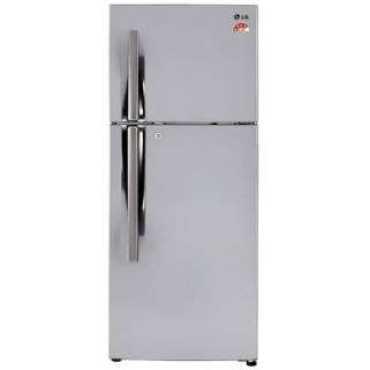 LG GL-I292RPZL 260 L 4 Star Inverter Frost Free Double Door Refrigerator