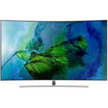 Samsung QA55Q8CAMK 55 inch UHD Curved Smart QLED TV